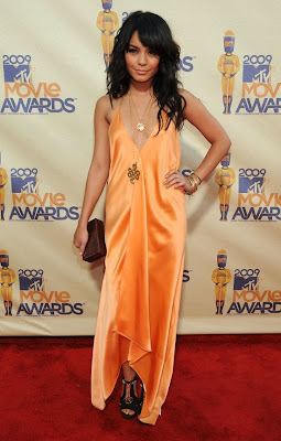 Vannesa hudgens movie mtv awards